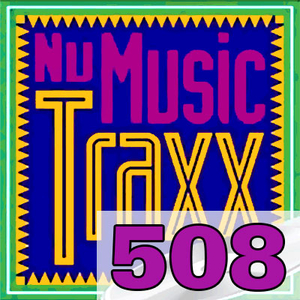 ERG Music: Nu Music Traxx, Vol. 508 (October 2019) album cover