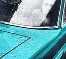 Peter Gabriel 1 album cover