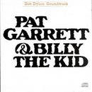 Pat Garrett And Billy The... album cover