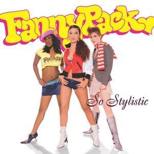 So Stylistic album cover