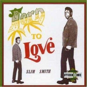 Born To Love album cover