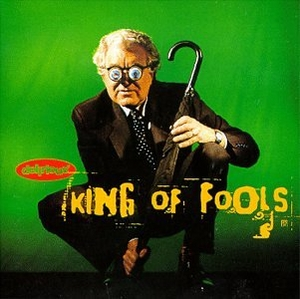 King Of Fools album cover