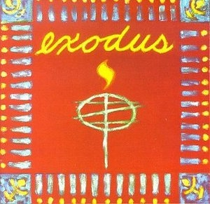 Exodus (Sony) album cover