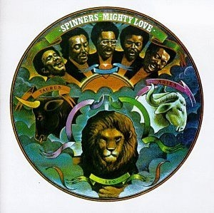 Mighty Love album cover