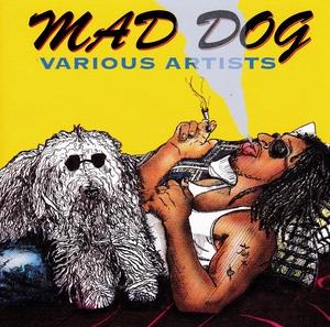 Mad Dog album cover
