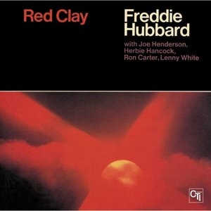 Red Clay (Exp) album cover