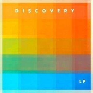 LP album cover