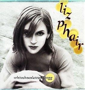 Whitechocolatespaceegg album cover