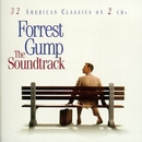 Forrest Gump, The Soundtr... album cover