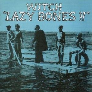Lazy Bones!! album cover