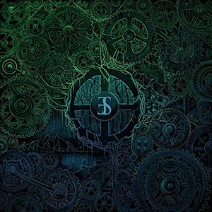 Eternal Forward Motion album cover