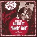 Memphis Days-The Definiti... album cover