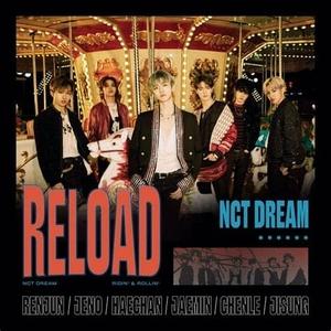RELOAD album cover