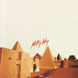 Milky Way album cover