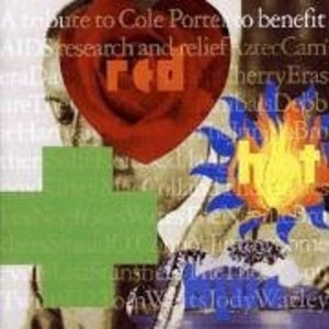 Red Hot + Blue: A Tribute to Cole Porter album cover