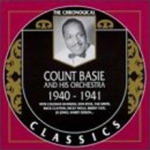 1940-1941 album cover