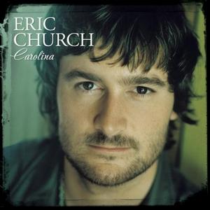 Carolina album cover