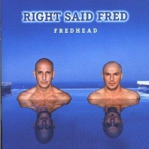 Fredhead album cover