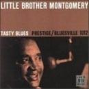 Tasty Blues album cover