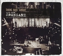 Live From Orensanz album cover