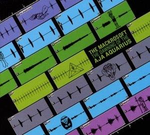 The Dawning Of The Aja Aquarius album cover