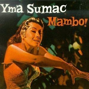 Mambo album cover