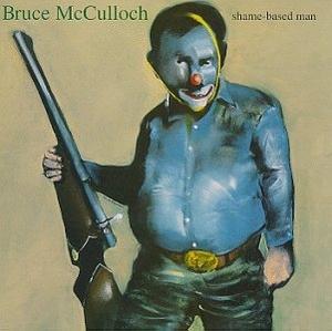 Shame-Based Man album cover
