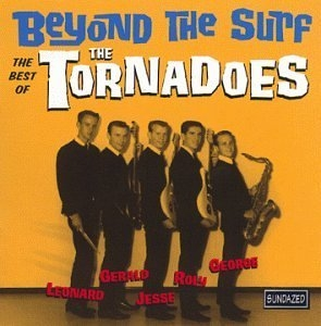 Beyond The Surf: The Best Of album cover
