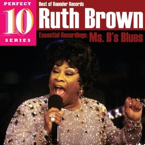 Essential Recordings: Ms. B's Blues album cover