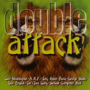 Double Attack album cover