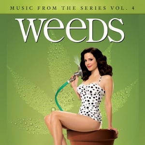 Weeds: Music From The Series, Vol. 4 album cover