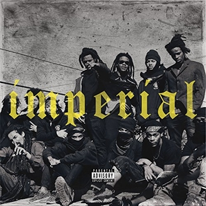 Imperial album cover