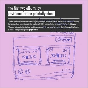 The First Two Albums album cover