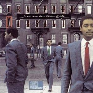Scenes In The City album cover