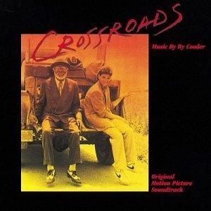 Crossroads: Original Motion Picture Soundtrack album cover