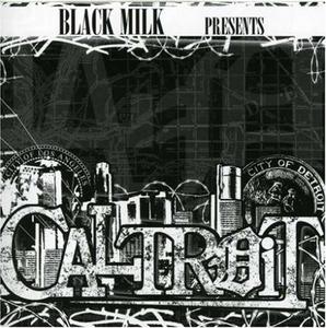 Caltroit album cover