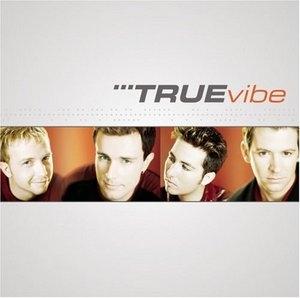 True Vibe album cover