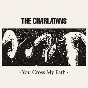 You Cross My Path album cover