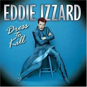 Dress To Kill album cover