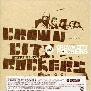 Crown City Rockers album cover