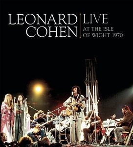 Live At The Isle Of Wight album cover