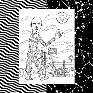 Snaxx album cover