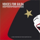 Voices For Gilda album cover