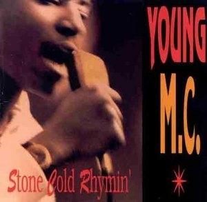 Stone Cold Rhymin' album cover