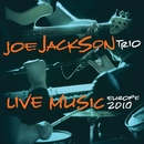 Live Music: Europe 2010 album cover