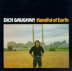 Handful Of Earth album cover