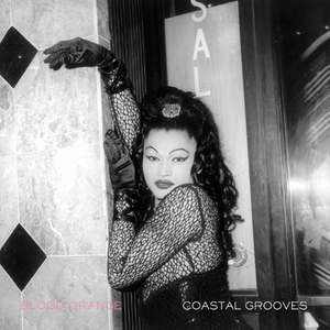 Coastal Grooves album cover