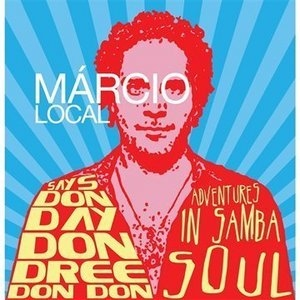 Says Don Day Don Dree Don Don album cover