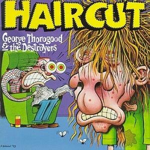 Haircut album cover