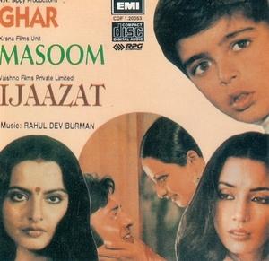 Ghar~ Masoom~ Ijaazat album cover